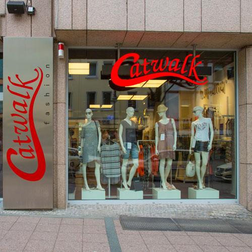 Catwalk Fashion