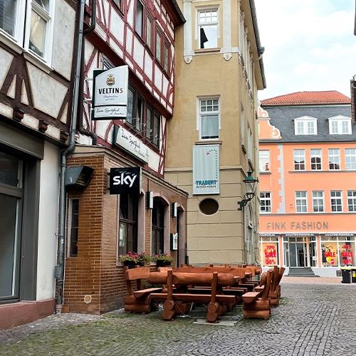 Kleine Marktstraße
